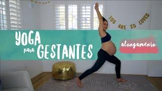 Yoga para Gestantes - Pri Leite