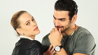 How To Dance Out Of Awkward Situations with Nyle DiMarco  Peta Murgatroyd