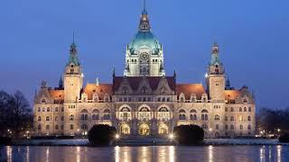 Hanover | Wikipedia audio article