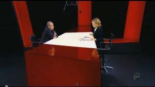 Gabi Quase Proibida - Ney Matogrosso - 27/06/2013