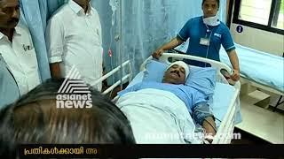 BJP leader Saji Pappanamcode murder attempt case : 5 in police custody