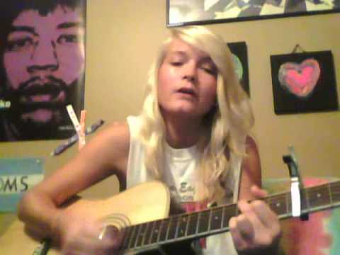 Forever - Andrew Garcia (cover by Shelby Sandifer)