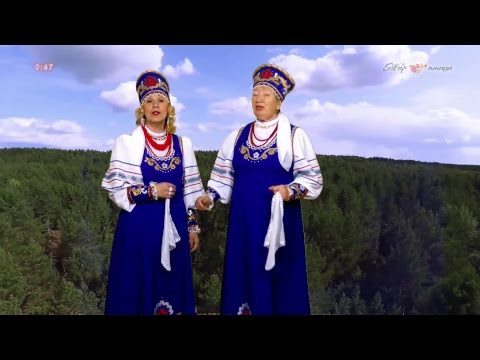 "Прямая трансляция Русского Народного Канала - ""Жар Птица"""