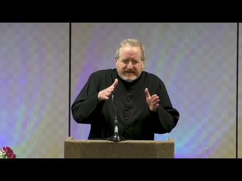 Jesus Christ Rules the Nations as King by Father Paul McDonald