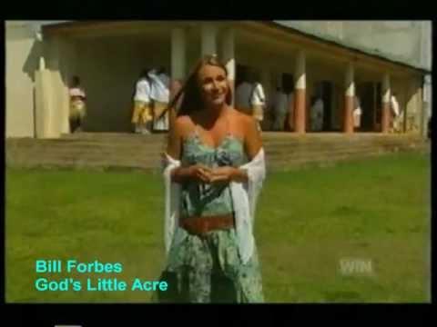 Bill Forbes - God's little acer