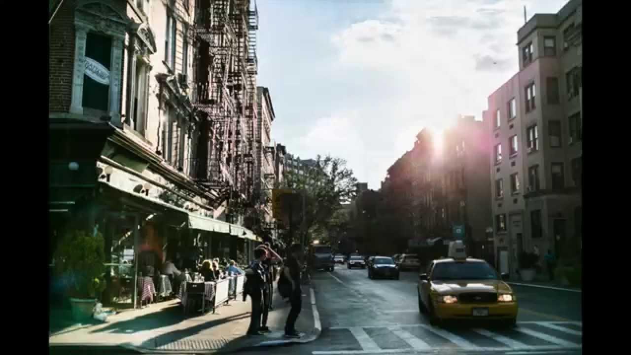 New York City Street Photography - Juan Manuel Gutierrez ... City Street Photography