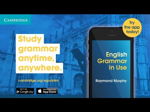 English grammar in use apps on google play fandeluxe Image collections