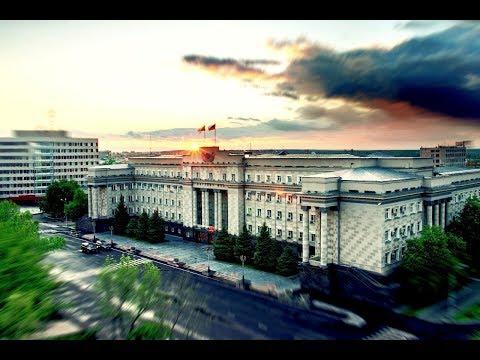 Работа в Оренбурге