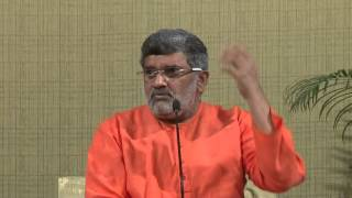 Aitareya Upanishad - Ch. 3 Sec 1 Shloka 1 to 4