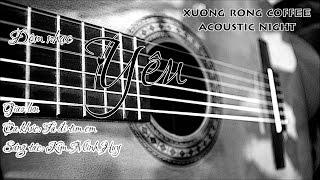 """Ta đi tìm em [Đêm nhạc """"Yêu"""" - Xương Rồng Coffee & Acoustic]"""