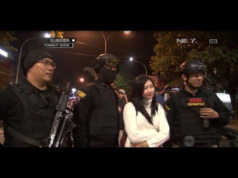 Tim Prabu Cegah Pesta Miras Dan Utamakan Keamanan Warga Bandung Rayakan Tahun Baru - 86