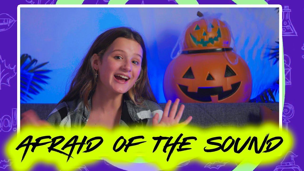 Brat TV Halloween: Afraid of the Sound