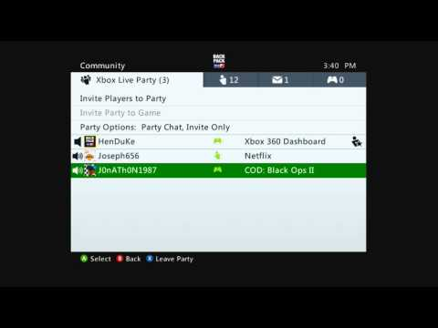 Guy on Xbox Sings and Plays the Guitar Nelly - Ride With Me