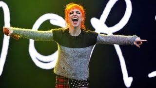 Paramore - Now at Radio 1