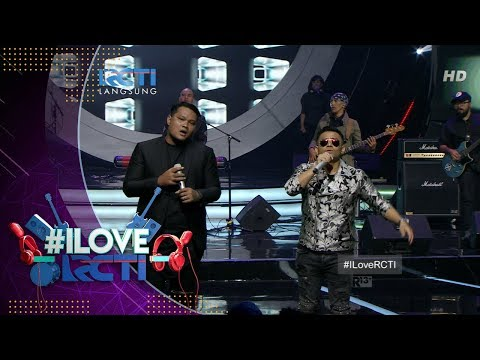 I LOVE RCTI - Dewa 19 Ft Judika & Virgoun