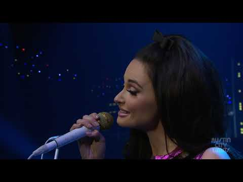 "Kacey Musgraves on Austin City Limits ""Space Cowboy"" 