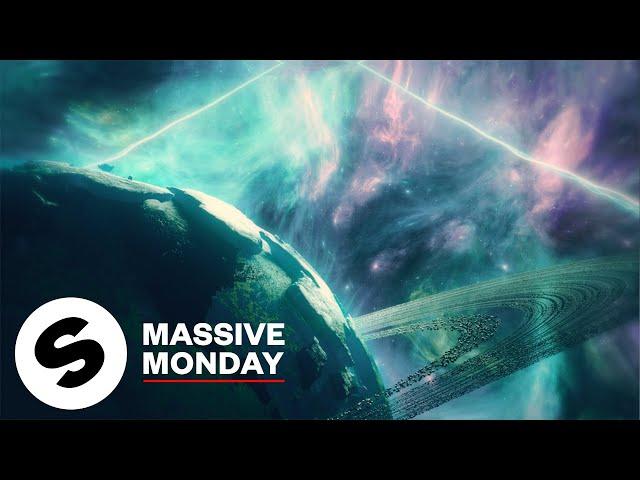Blasterjaxx - Our World (feat. Daniele Sorrentino) [Official Audio]