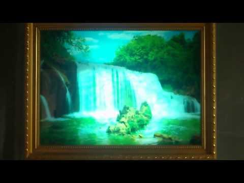 Водопады по струнам своими руками 170