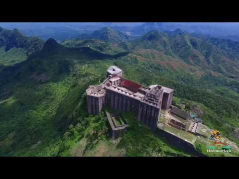 Historic Haiti, share our heritage