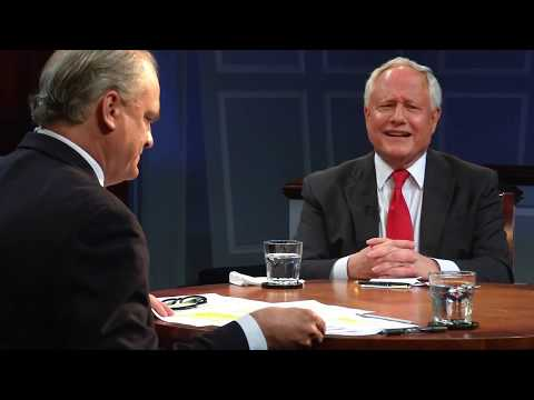 American Forum: Trump and the Pundits