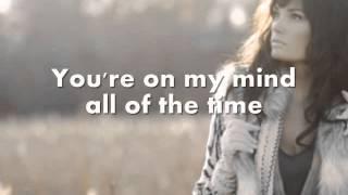 Dina Carroll - dont be a stranger (with lyrics)