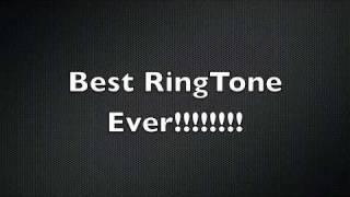 Best RingTone Ever!!!!!