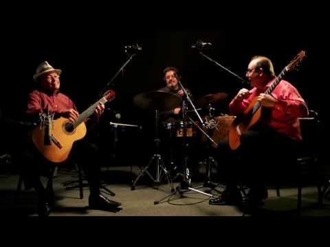 DELICADO (music video) Carlos Barbosa-Lima, Larry Del Casale,  Duduka Da Fonseca