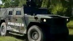 Military Vehicles [Swiss/Switzerland]: MOWAG Eagle IV HMV (Die Schweizer Armee)