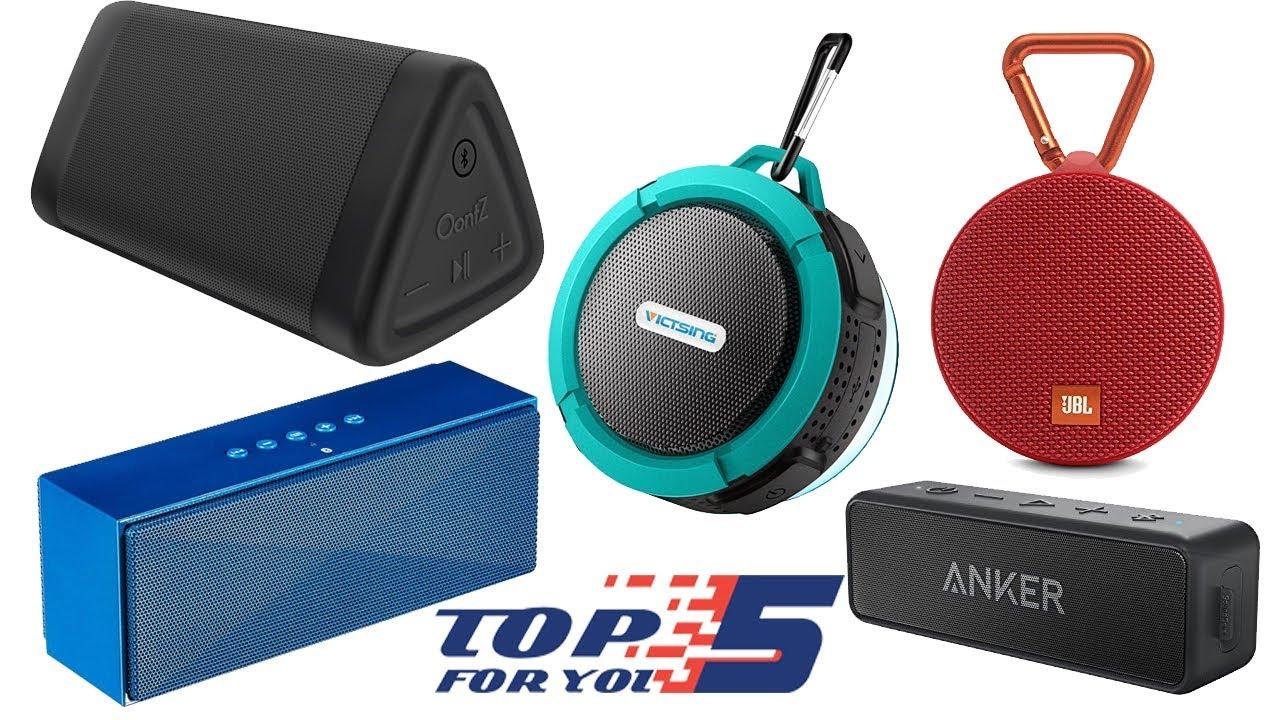 top 5 best portable bluetooth speaker under 50 dollars. Black Bedroom Furniture Sets. Home Design Ideas