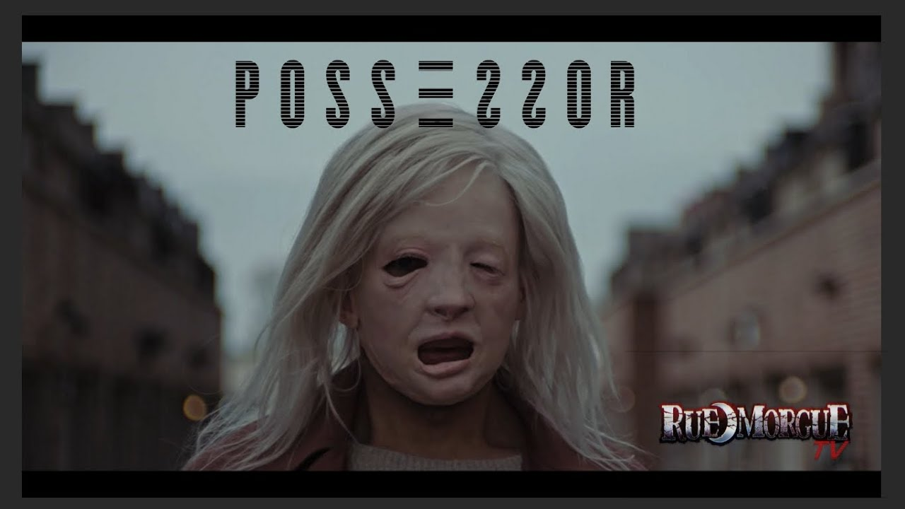 Download POSSESSOR is the Future of Canadian Horror | RUE MORGUE TV