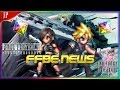 CG AC Cloud, Tifa, Free Prisms & More! FFBE News Final Fantasy Brave Exvius Japan | FFBE JP