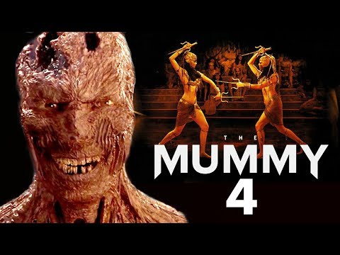 Mummy -4 | Action-adventure Fantasy Horror Movie | Tamil Dubbed | Robert Madison | Juliette Junot HD