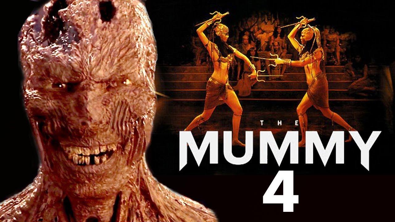 Download Mummy -4 | Action-adventure fantasy horror Movie | Tamil Dubbed | Robert Madison | Juliette Junot HD