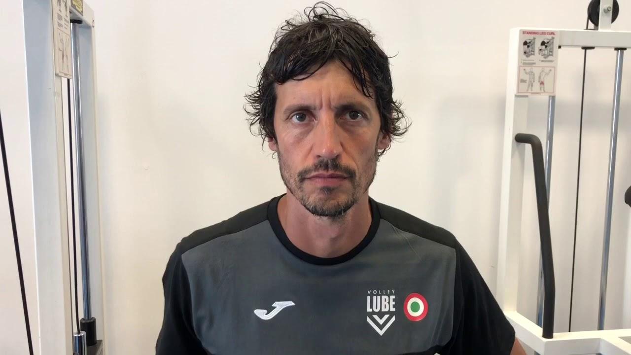 Il preparatore Max Merazzi svela i segreti della pre-season biancorossa