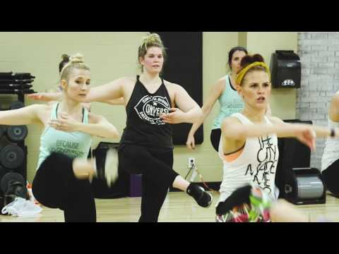 BALLERINA (REMIX) - Belly feat. Ty Dolla $ign (Choreo by Mallory) - CalTwerk Dance Fitness