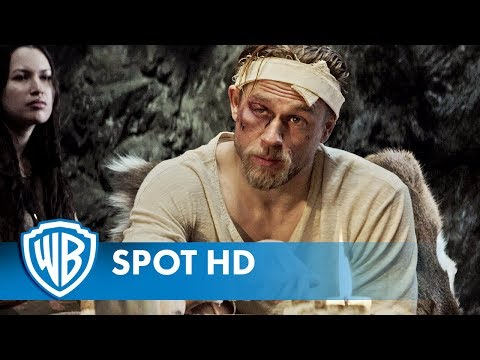 KING ARTHUR: LEGEND OF THE SWORD - Spot #23 Deutsch HD German (2017)