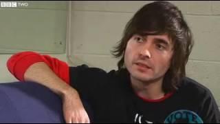 Morrissey Interview - The Culture Show (BBC2) (2006)