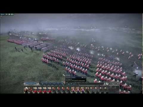 Zulu: Total War