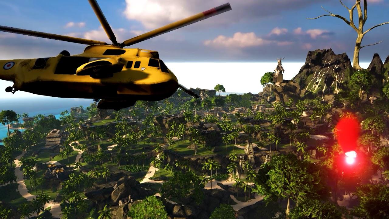 Resultado de imagen de SOS game helicopter