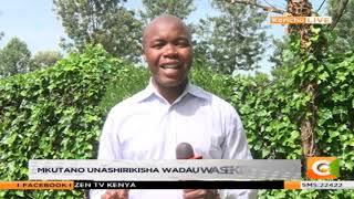 Tume ya mshikamano na utangamano nchini imeaandaa mkutano katika kaunti ya Kericho
