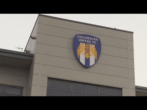 Inside Out: Colchester United