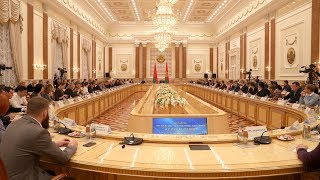 Лукашенко о будущем Союзного государства: надо шаг за шагом исполнять договор