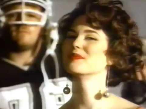 Secret commercial - 1992