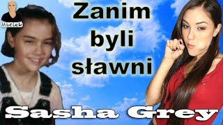 Download Video Sasha Grey | Zanim byli sławni MP3 3GP MP4