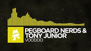 [Electro] - Pegboard Nerds & Tony Junior - Voodoo [Spinnin Records Release]