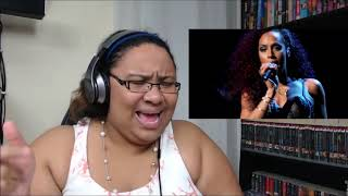 Ladies of Soul 2016  Halo - Glennis Grace Reaction