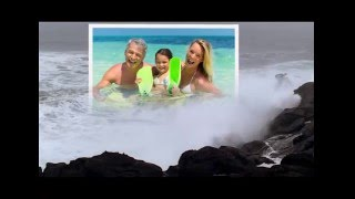 Урок 11. Стиль появления фото из морской волны в Proshow Producer