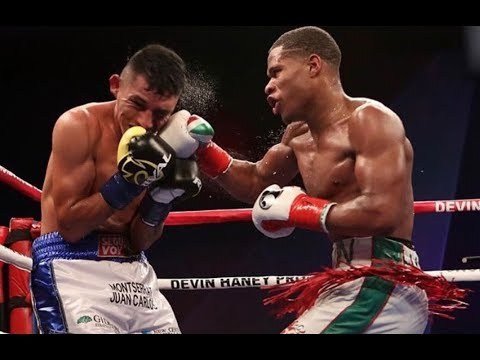 "🚨Devin""The Dream""Haney on Ryan Garcia, Promoting Fights & more‼️💪🏾🔥"