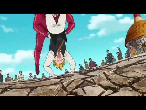 Meliodas vs Ban - Nanatsu no taizai - king of the dead XXXtentacion (AMV)