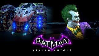 Batman Arkham Knight: Joker DLC Bundle